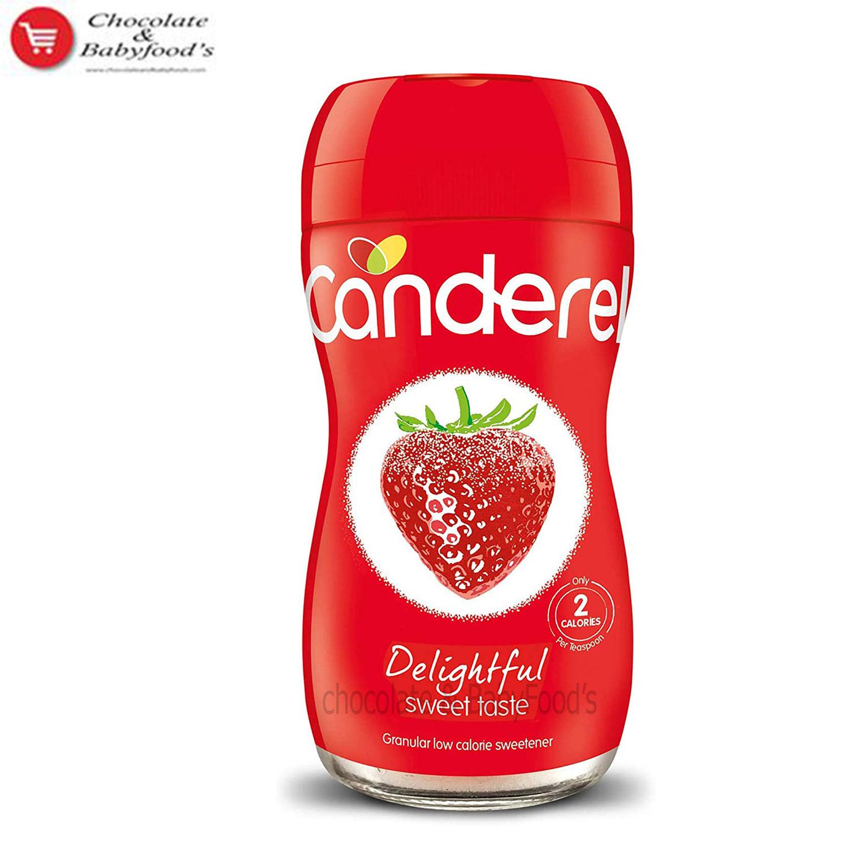 Canderel 75gm