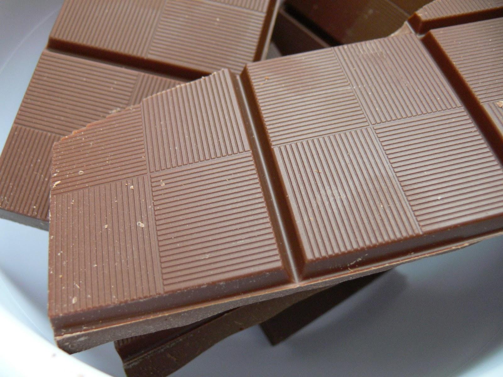 Belgian Dark Chocolate 70% Cocoa