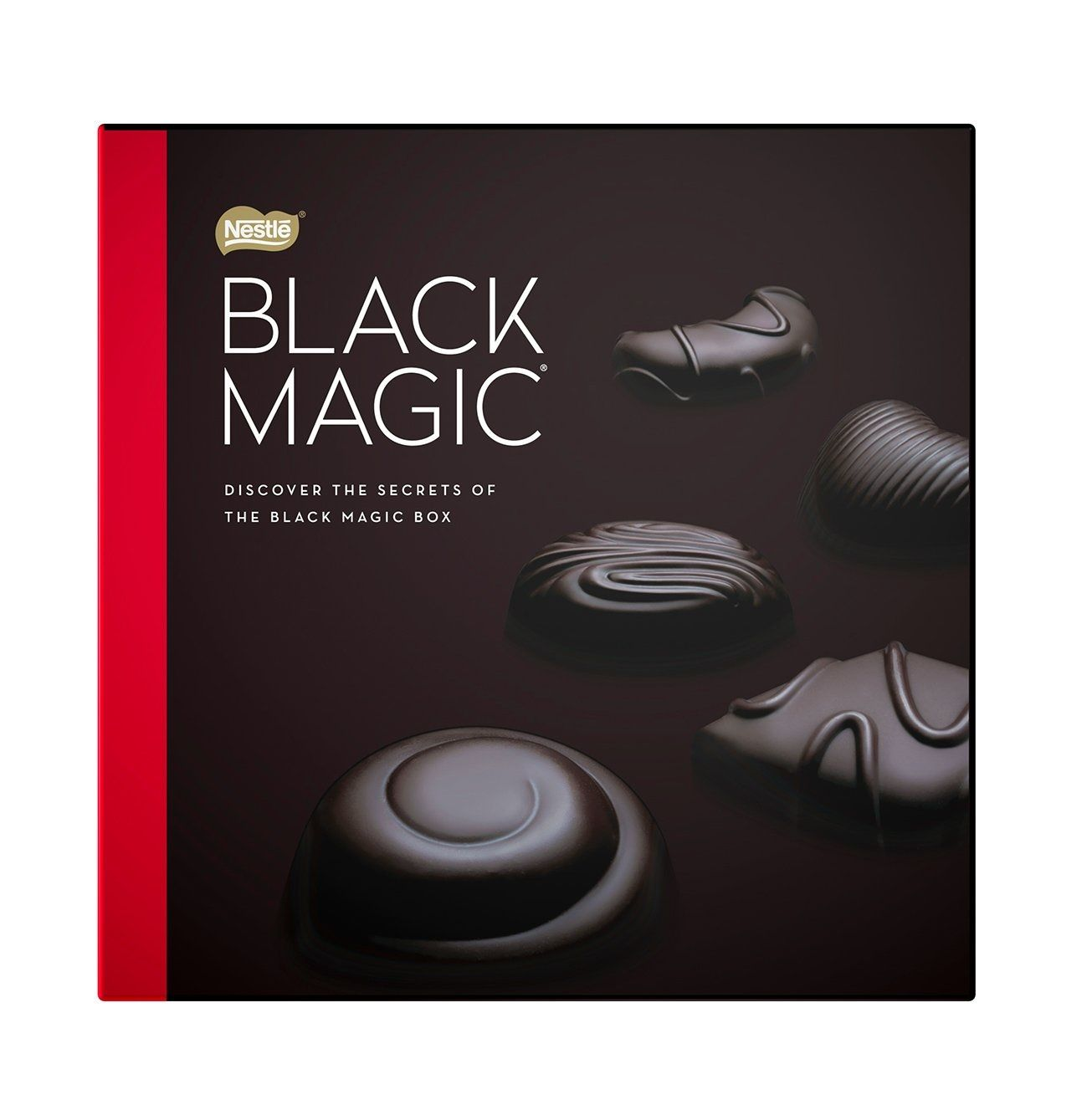 Nestle Black Magic 174g