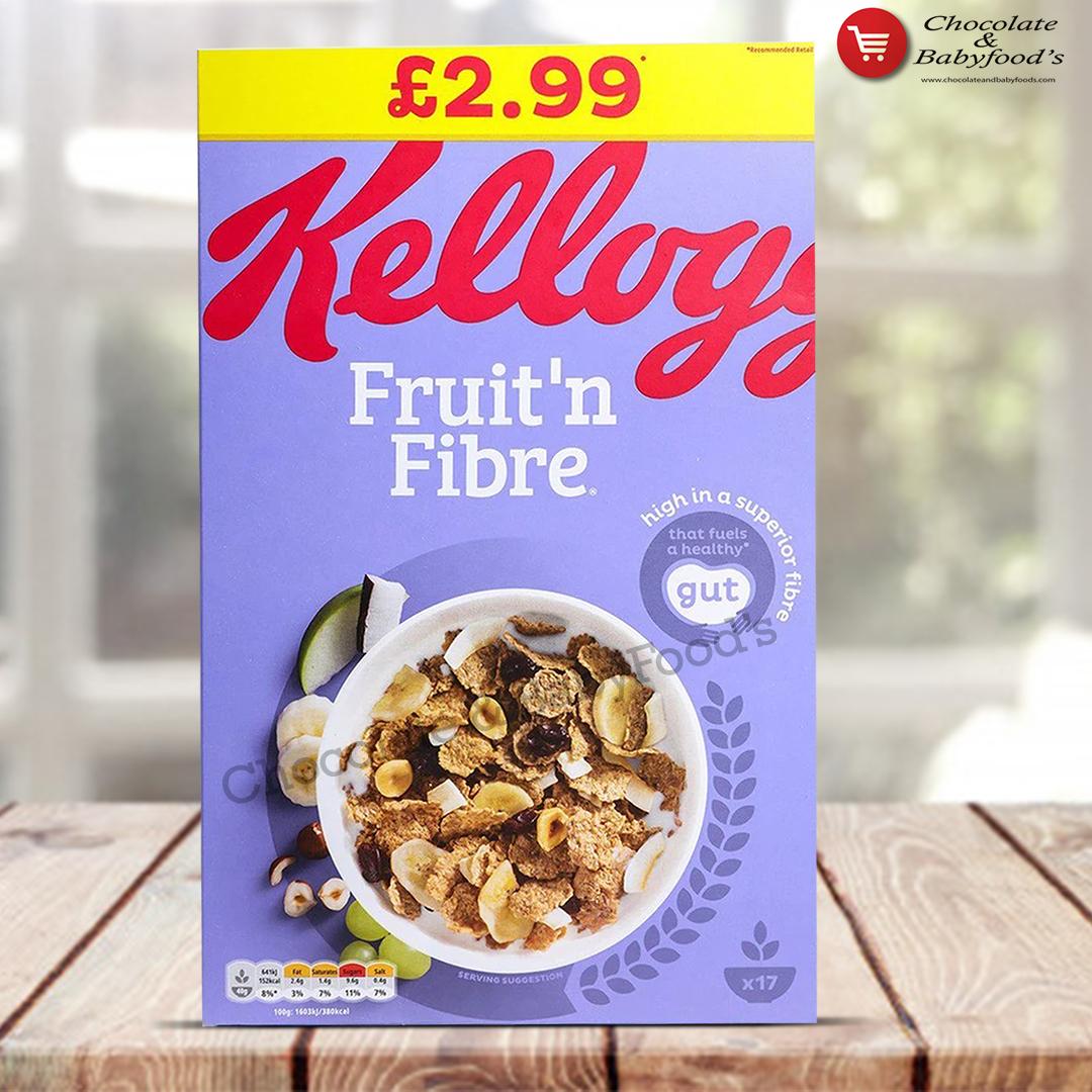 Kellogg's Fruit'n Fibre 700g
