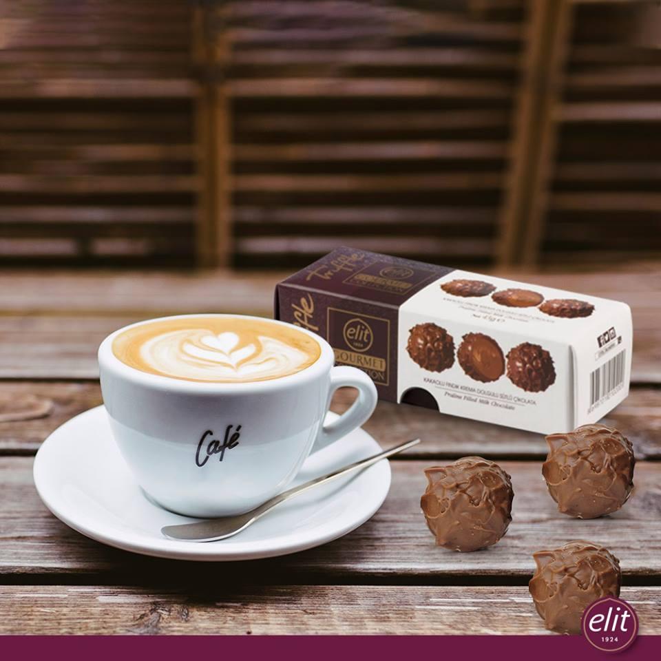 Elit truffle Gift Box 516g