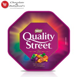 Quality Street Tub 650gm