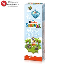 """Kinder surprise Egg"" 4 Eggs"