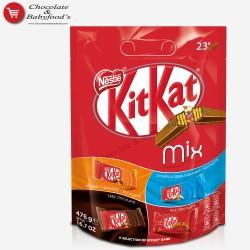 Kit Kat mix