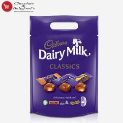 Cadbury Dairy Milk Classics