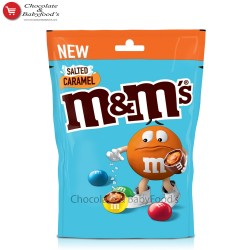 M&M's Salted Caramel Pack