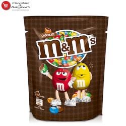 M&M's Chocolate Pack