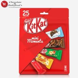KitKat Mini Moments 25pc's pack