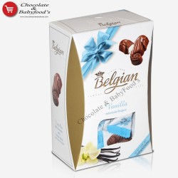 Belgian Vanilla