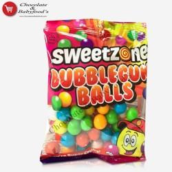 Sweetzone Bubblegum Balls