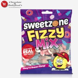 Sweetzone Fizzy Mix