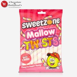 Sweetzone Mallow Twists