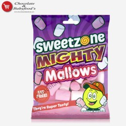Sweetzone Mighty Mallows