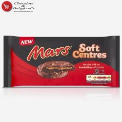 Mars Soft Centres