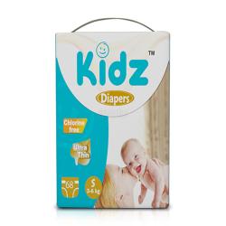 Kidz Diapers - S