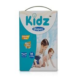 Kidz Diapers - M