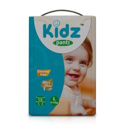 Kidz Pants - L