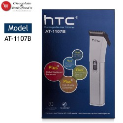 HTC Hair Trimmer Model: AT-1107B