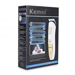 Kemei Professional Hair Clipper Model: KM-1305