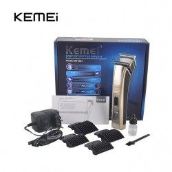Kemei All ages Trimmer Model: KM-5017