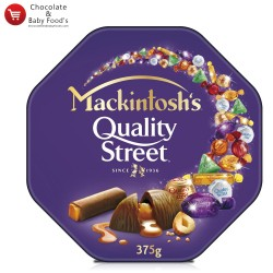 Mackintosh's Quality Street 375gm