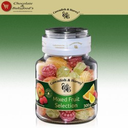 Cavendish & Harvey Mixed Fruit Selections 300g