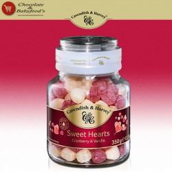 Cavendish & Harvey Sweet Heart Selections 300g