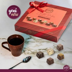 Elit Hearts Chocolate Praline Taste of Passion
