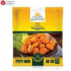 Golden Harvest Mini Chicken Nuggets 300gm