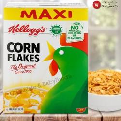 Kellogg's Cornflakes 750gm