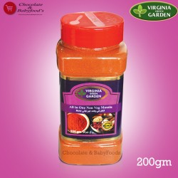 Virginia Green Garden All In One Veg Masala