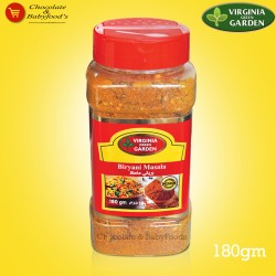 Virginia Green Garden Biryani Masala 180g