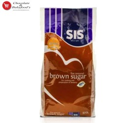SIS Brown Sugar 500g