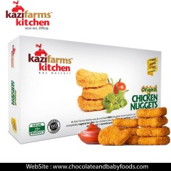 Kazi Farms Kitchen Original Chicken Nuggets