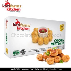 Kazi Farms Kitchen Chicken Meat Balls