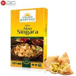 Golden Harvest Mini Aloo Singara 600gm