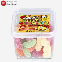 Sweetzone Fizzy Fruity Mix