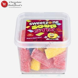 Sweetzone Sour Stix