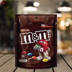 M&M's milk chocolate 180gm