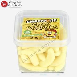 Sweetzone Fizzy Bananas