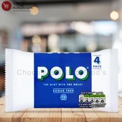 Polo Mint Sugar Free