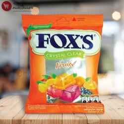 Fox's Fruits 90g