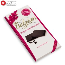 Belgian Dark Chocolate 100g