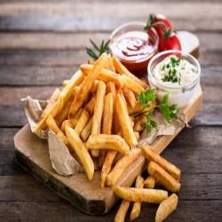 Kazi Farms Kitchen french Fries