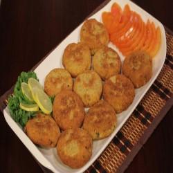 Kazi Farms Kitchen Chicken Shami Kabab