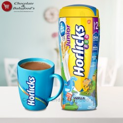 Junior Horlicks Stage 2 for 4-6 years