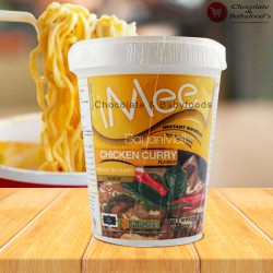 Imee Chicken Curry Flavour cup Noodles