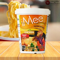Imee Chicken Flavour Cup Noodles