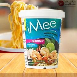 Imee Shrimp Flavour Cup Noodles