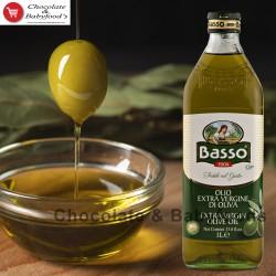 Basso Extra Virgin Olive Oil 1Litter